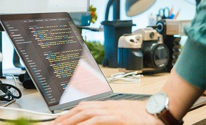 Développement informatique de projets